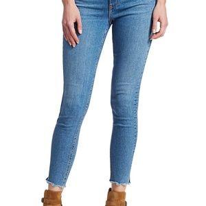 Rag & Bone - rare extended size jeans